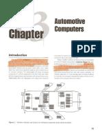 CH.13 Automotive Computers