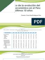 Diagnostico Economico Del Peru