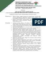 Sk Pemberlakuan Format Perencanaan Seragam (1)