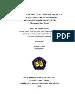 Proposal Penelitian (REVISIII)