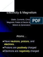 Electricity PowerPoint-0.ppt