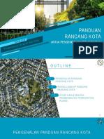 06. Panduan Rancang Kota Untuk Pengendalian Pemanfaatan Ruang