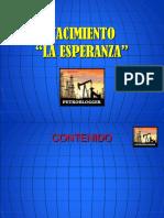 Proyecto Gas Natural