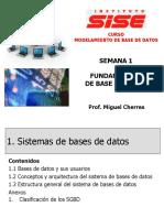 SEMANA 1 Fundamentos de Base Datos
