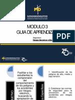 Guia de Aprendizaje Modulo 3 (Rem)