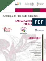 Catalogo PLACES