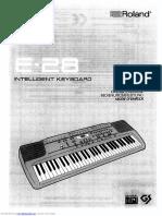 Roland e28.pdf