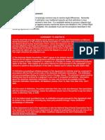 Nbde02 Arbitration Agreement