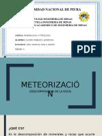Trabajo de Mineralogia y Ptrologia
