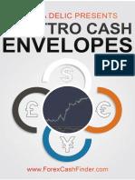 Quattro Cash Envelopes