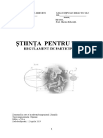 Reg Org Sim Nat-stiinta Pt Toti