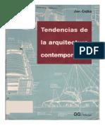 DocumentSlides.Org-Tendencias de La Arquitctura Contemporanea.pdf