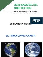 Clase 04 -La Tierra Como Planeta Msalazar