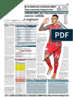 La Provincia Di Cremona 09-05-2019 - Serie B