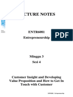 20181009154813_LN03-EnTR6081-Customer Insight and Developing Value Proposition and How to Get in Touch With Customer