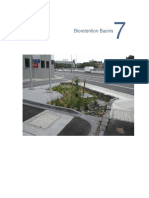 Bio Detention Basin