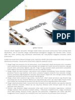 perencanaan bisnis _ pemasaran