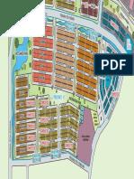 Setia Alam P11 Plot Plan