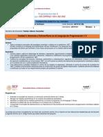 DPRN2 Unidad2 Planeación Actividades