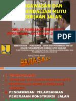 34810_5._Pengawasan_Mutu_Pekerjaan_Jalan.ppt
