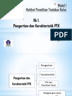 Modul 1 Kb 1 PTK