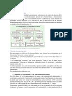 Tratamiento de Tromboembolismo Pulmonar - Ecuador
