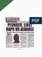 People's Journal, May 9, 2019, Plunder, Libel raps vs Alvarez.pdf
