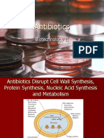 Antibiotics (1)