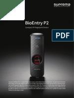 BioEntry P2