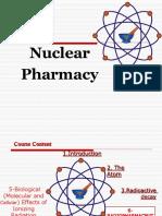 1.Nuclear Pharmacy