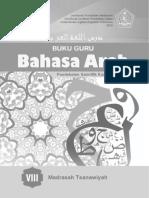Bahasa-Arab Mts 8 Guru