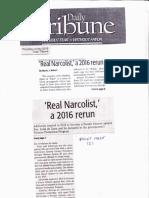 Tribune, May 9, 2019, 'Real Narcolist,' a 2016 rerun.pdf