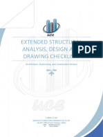 UCE Design & Drawing Checklists.docx