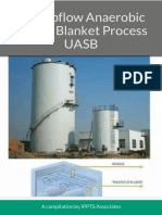 UASB Upflow Anaerobic Sludge Blanket Process V2