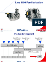 5) 1100 Mechanical Engine Perkins Familiarization (Engine Family NK, NL Dan NM)