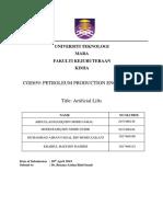 Asignment 3 Mohd Rafiq 2017466188