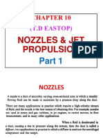 Thermodynamics Nozzle 1