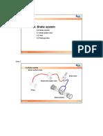 Doosan DL hydraulic training