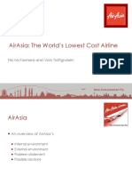 AirAsia_The_World_s_Lowest_Cost_Airline.ppt