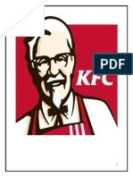 Introduction of company of kfc.docx