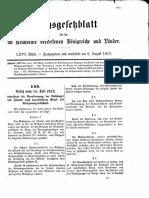 Islamgesetz 1912