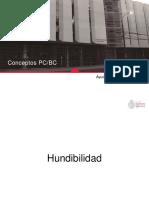 Conceptos PCBC