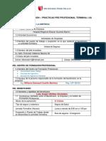 3. Modelo de Plan de Capacitación UCV INGENIERÍA.