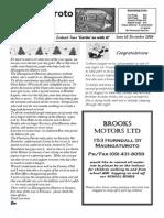 Maungaturoto Matters Issue 65 December 06