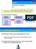 01 Production Methods
