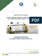 Procedura GDPR Delfinul