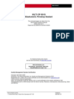 17 Firestop Systems Manual Cp 601