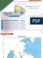 Es6-Mapas Del Ecuador y Actividades