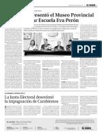 El Diario 09/05/19