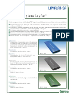 Lay Flat
